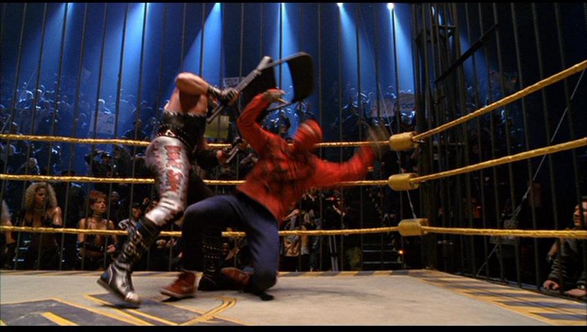 November 171 2013 171 Grading Fight Scenes