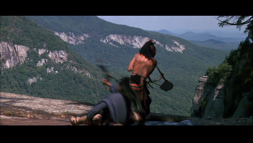 Last Of The Mohicans The Grading Fight Scenes Van wikipedia, de gratis encyclopedie. last of the mohicans the grading