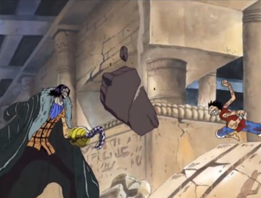 One piece alabasta arc grading fight scenes picture2 publicscrutiny Gallery