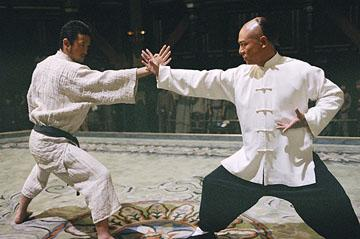 Best Action Scenes of All-Time: Jet Li Edition