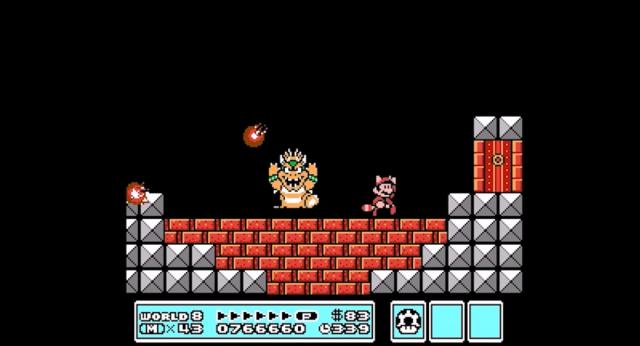 Super Mario Boss Fights (series retrospective, 1985-1995
